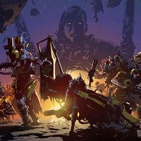 Así se juega a Gambito, el nuevo modo híbrido de Destiny 2 que llegará con Los Renegados [E3 2018]