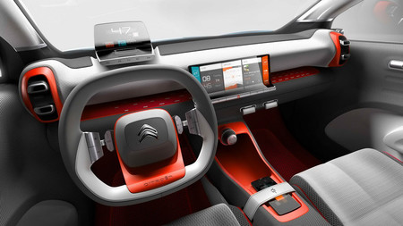 C Aircross Concept 2