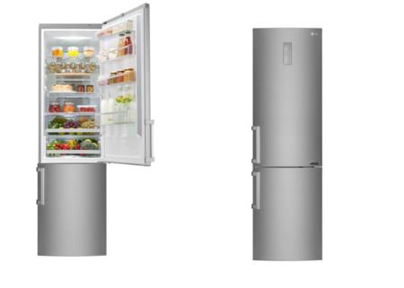 Lg Centum Refrigerator 2l