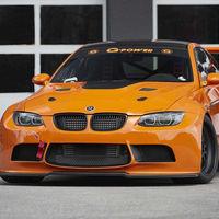 G-Power BMW M3 GT2 S Hurricane: una bestia de calle y circuito con 720 CV