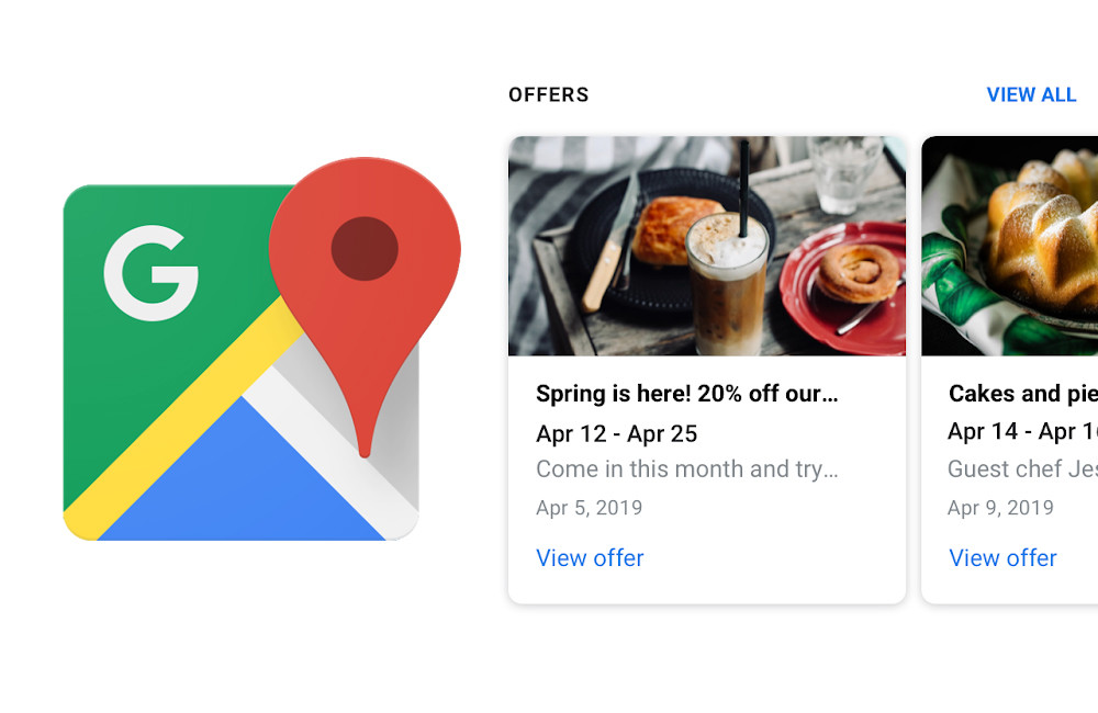 Google Maps launches a new view of deals in the chip business