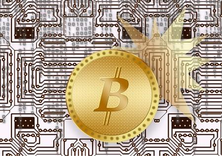 Monedas Virtuales Y Paises En Desarrollo Simbiosis Perfecta 10