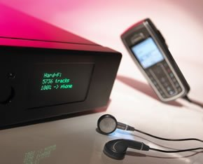 Ripea cds a tu reproductor MP3 directamente