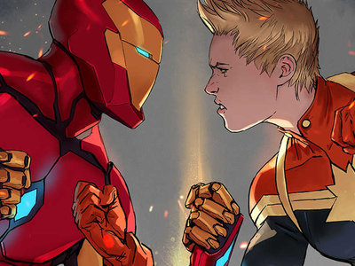 'Civil War II' es indignante