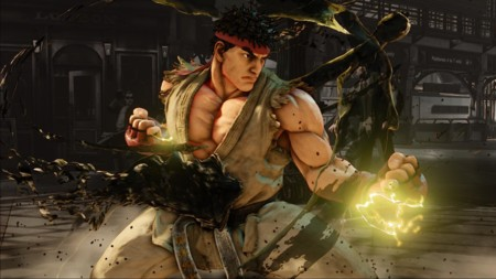 Street Fighter V en PS4, PC ...y ahora también confirmado para  Steam Machines