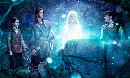 Taquilla USA: Narnia por encima de Johnny Depp y Angelina Jolie