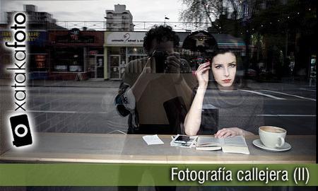 Fotografía callejera (II): algunos consejos técnicos