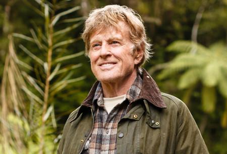 Robert Redford anuncia su retirada como actor