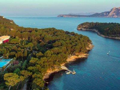 El hotel Formentor de Mallorca, elegido entre los 30 mejores del Mediterráneo
