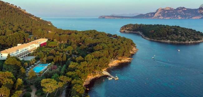 Hotel Formentor Mallorca mejor Mediterráneo