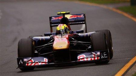 GP Australia F1 2011: Jaime Alguersuari se queda sin puntos tras una carrera con mala suerte