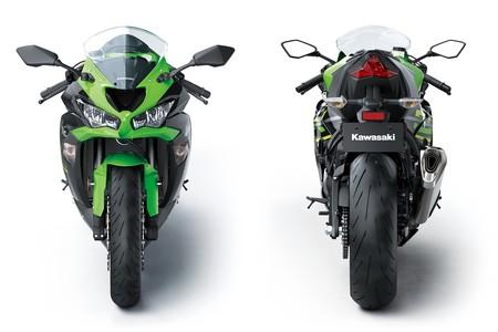 Kawasaki Zx 6r Ninja 2019 026
