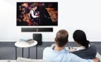 Samsung ofrece una barra de sonido a usuarios de grandes televisores