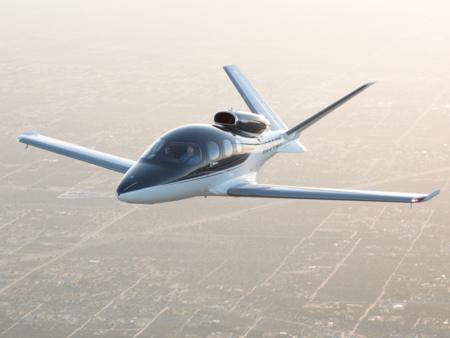 Este es el jet privado más asequible del mercado: para bolsillos con 1,96 millones de dólares