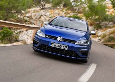 Volkswagen Golf R 2017 1280 0f