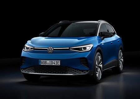 Autonomia Volkswagen Id 4 2