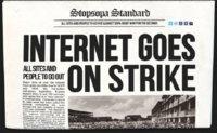 Las leyes SOPA y PIPA se aplazan indefinidamente