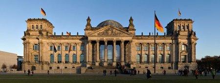"""El Bundestag aprueba en primera lectura la """"Lex Google"""" que promueven los editores de prensa"""