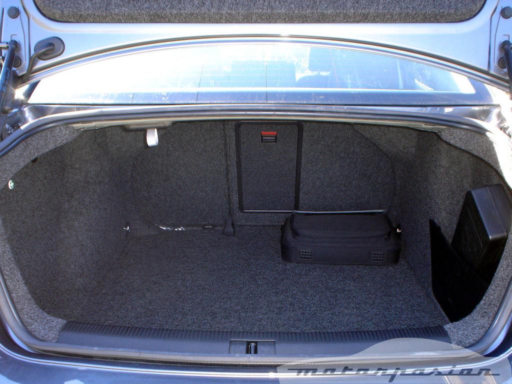 Foto de Volkswagen Jetta (prueba) (30/30)