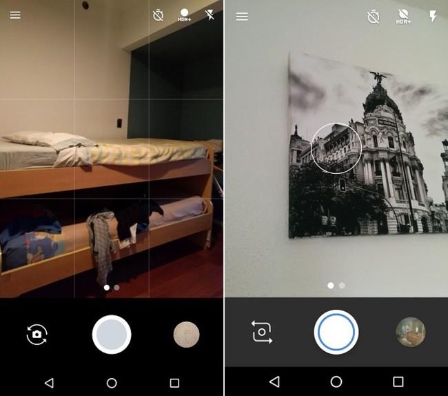 Camera Google