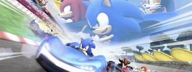 Análisis de Team Sonic Racing: un giro de 180º en la saga que sabe a menos pese a sus buenas intenciones