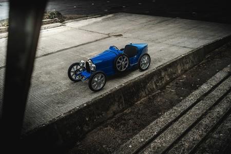 Bugatti Baby Ii Entra A Produccion 1