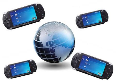 En Japón, Internet gratis para PSP