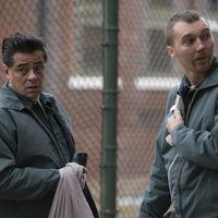 Intenso tráiler de 'Escape At Dannemora': Ben Stiller dirige la fuga carcelaria de Benicio del Toro y Paul Dano