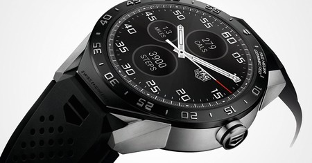 Tag Heurer Smartwatch