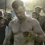 De fofisano a musculoso: así se preparó Matt Damon para Jason Bourne