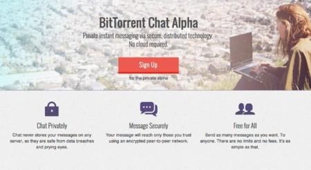 Bittorrent da los primeros pasos con su propio protocolo de mensajería instantánea cifrada