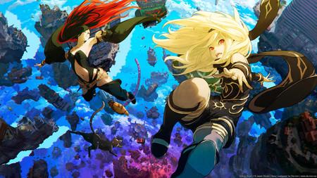 Gravity Rush 2 permitirá probar mañana su demo y en unos días estrenará su serie anime