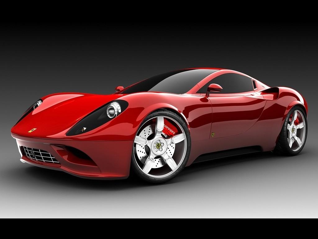 Foto de Ferrari Dino by Ugur Sahin (1/9)