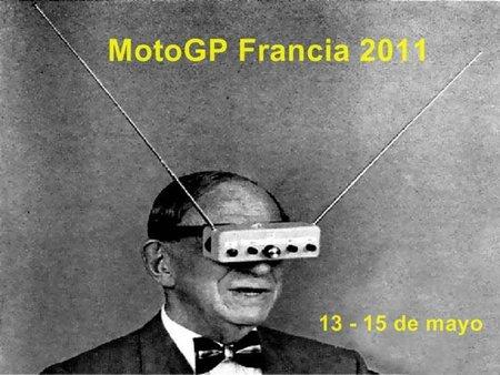 MotoGP Francia 2011: Dónde verlo por televisión