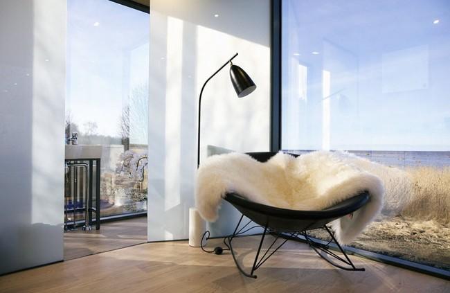 Small Prefab Cabin Architecture Interior 220617 115 05