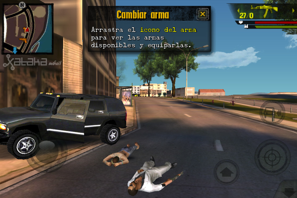 Foto de Gangstar Rio: City of Saints en imágenes (9/23)