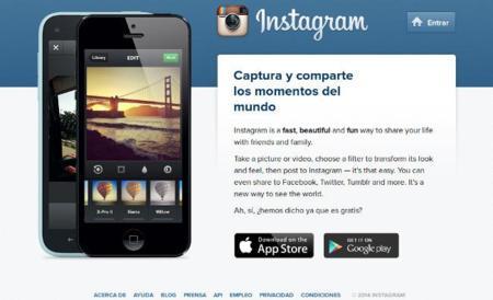 Instwogram te permite tener dos cuentas de Instagram en el mismo teléfono