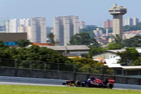 Río de Janeiro podría sustituir a Interlagos como Gran Premio de Brasil
