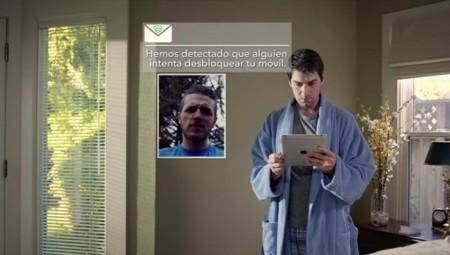 Del selfie al theftie: el ladrón de tu teléfono posa para ti sin saberlo