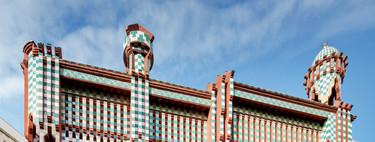 Casa Vicens, la primera casa de Gaudí, abrirá sus puertas este otoño en Barcelona