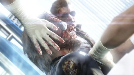 Kojima ofrece nuevos detalles sobre 'Metal Gear Solid V'