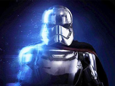 Star Wars Battlefront II  muestra los contenidos que sumará en vísperas de Los Últimos Jedi en un nuevo tráiler