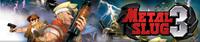'Metal SLug 3' en Xbox Live Arcade