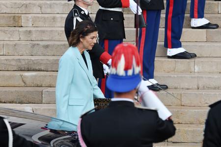Carolina De Monaco Dia Nacional