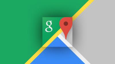 Google Maps para iOS pone más énfasis en las recomendaciones