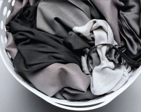 tambor lavadora Protex AEG con ropa