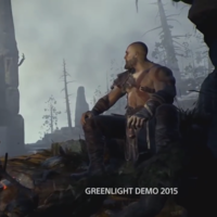 Así lucía God of War antes de que Sony diera luz verde al proyecto