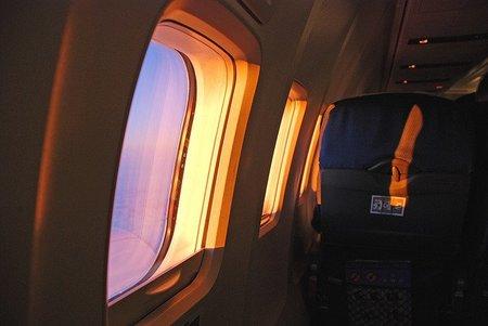 """Qué extrañan los pasajeros de la """"epoca dorada"""" de la aviación"""