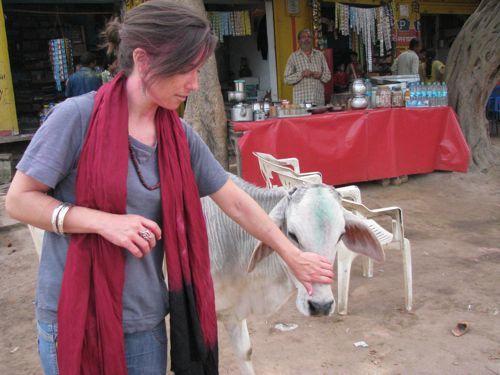 Foto de Caminos de la India: Barsana (10/10)