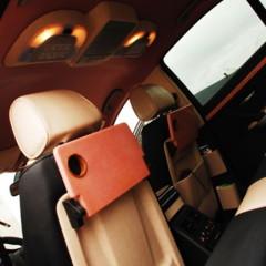 Foto 7 de 13 de la galería pudracar-taxi-rosa en Motorpasión
